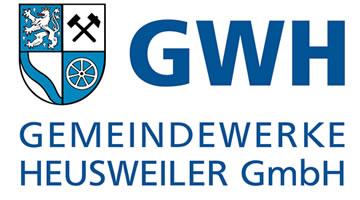 Gemeindewerke Heusweiler GmbH Logo